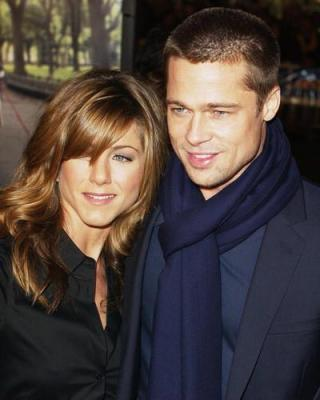 who is brad pitt dating 2015