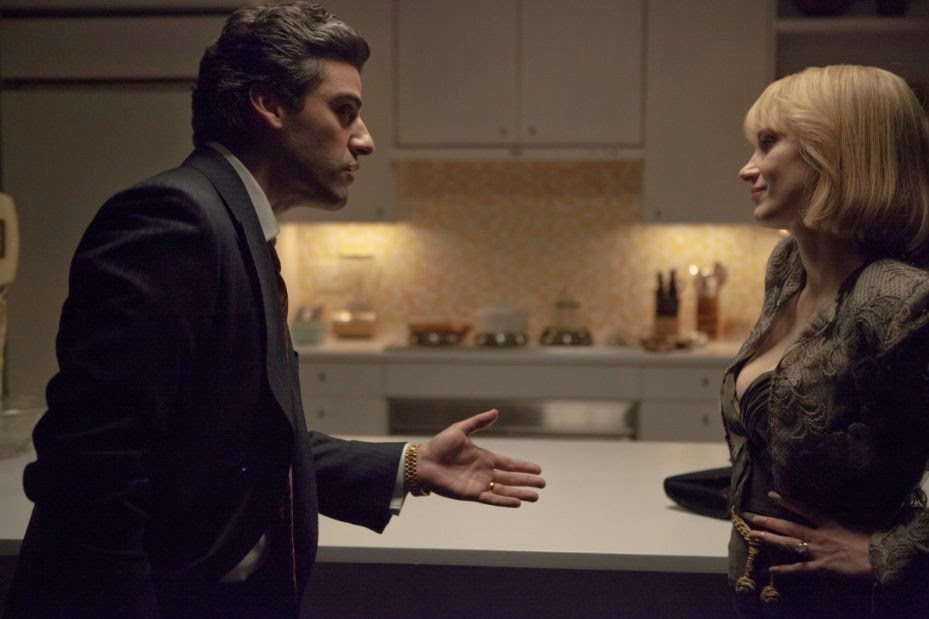 Film A Most Violent Year 2015 Subtitle Indonesia