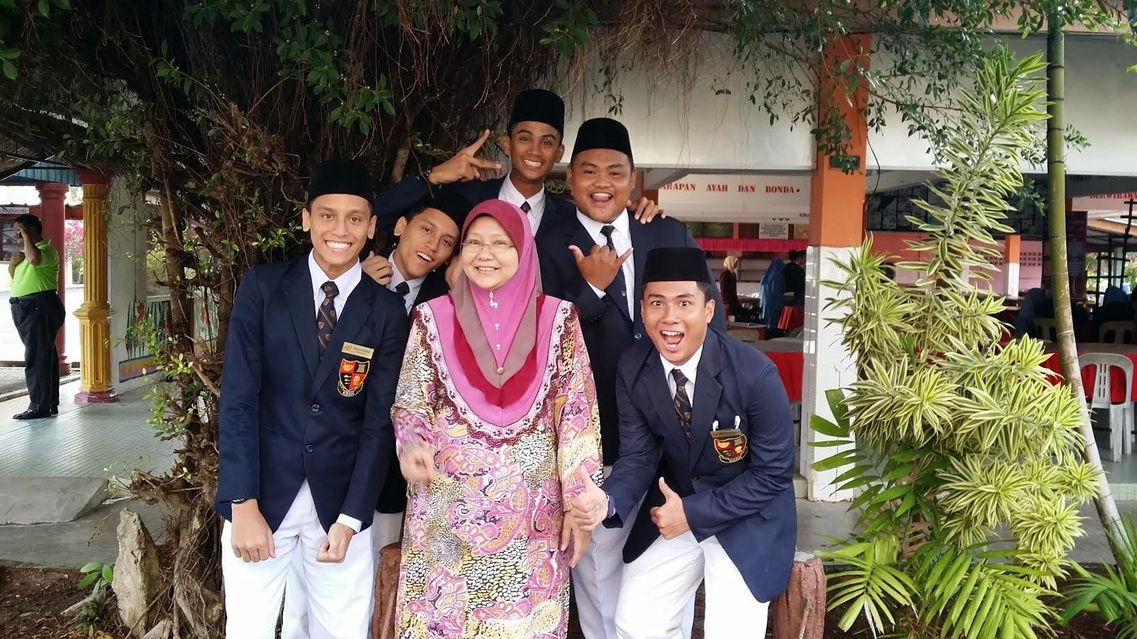 Johan Pertandingan Bahas Bahasa Melayu Ala Parlimen Peringkat Negeri Kedah