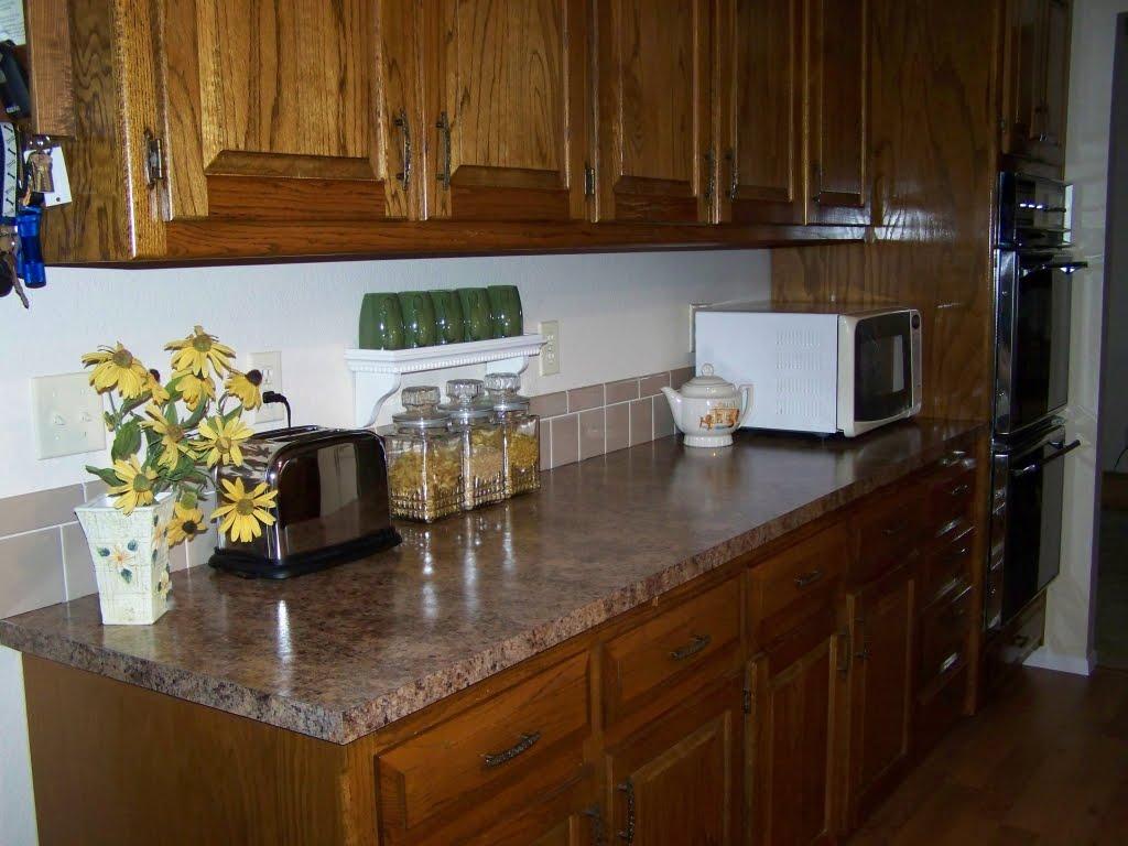 Kitchen Redo Total Kitchen Redos Myhomeideas My Kitchen Redo Under 400 Classy