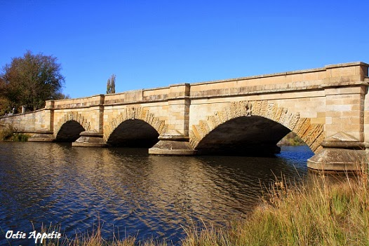 Ross' Bridge