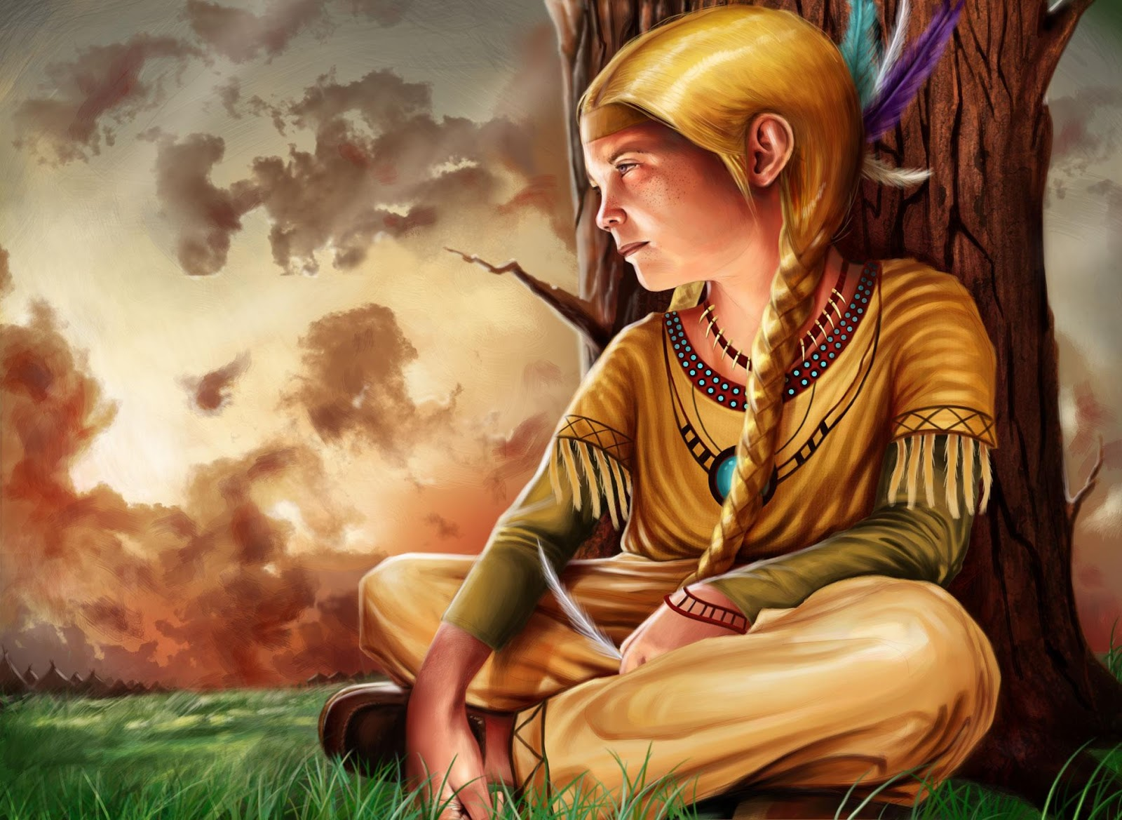 http://1.bp.blogspot.com/-U9m-nW_BXpI/UOsC3wEJGUI/AAAAAAAAL0U/RyXbe59dkJo/s1600/1960x1432_1472_Badger_Boy_2d_illustration_fantasy_indian_picture_image_digital_art.jpg