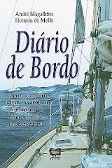 Diário de Bordo - André Magalhães Homem de Mello