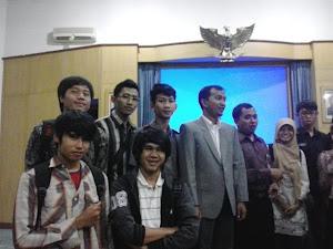 Publik Speaking Training