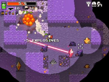 Download Game Nuclear Throne Early Access PC Full Version