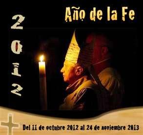 Carta Apostólica de Benedicto XVI