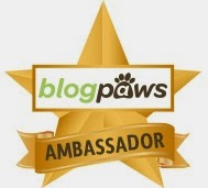 BlogPaws Ambassador