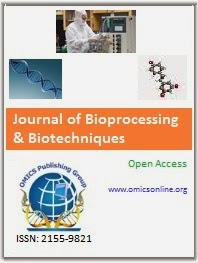 <b>Journal of Bioprocessing &amp; Biotechniques</b>