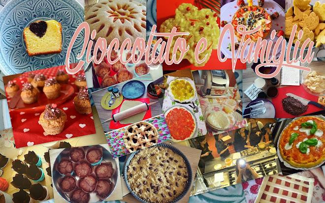 Cioccolato, Vaniglia & Co…