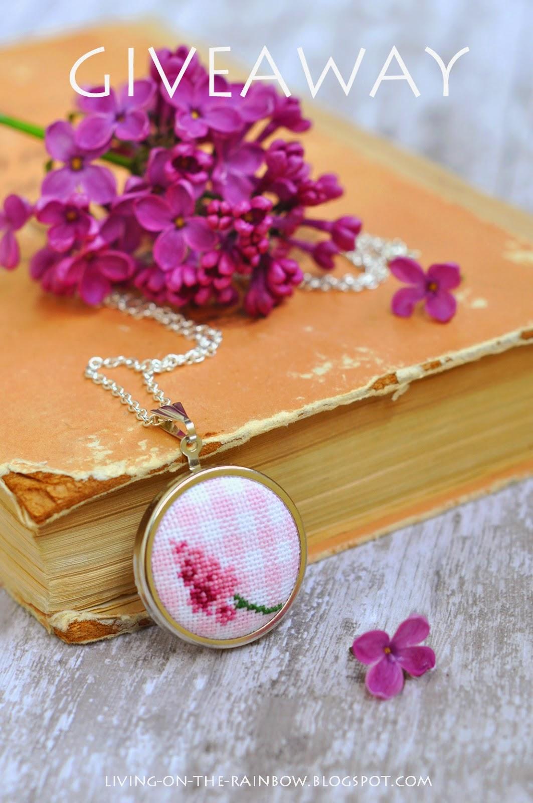 Медальончик от Лены