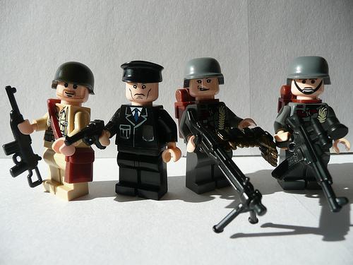 Brick Arms3