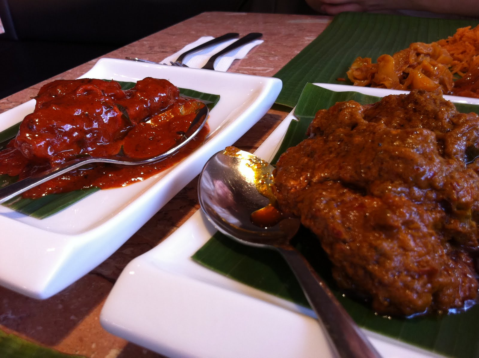 7 spice indian cuisine jb foodie drink dine