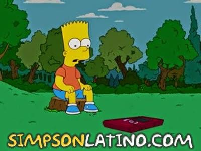 Los Simpson 20x02
