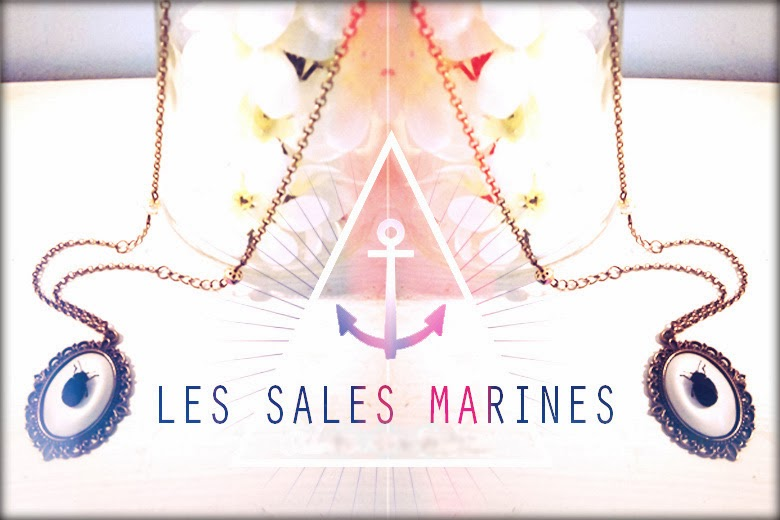 LES SALES MARINES
