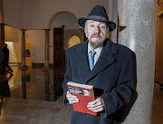 Juan Carlos Rodríguez, el hombre del sombrero