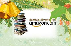Estas navidades Regala los Libros de Damián Alvarez