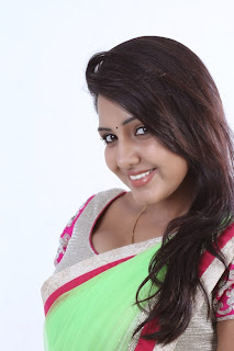 Actress Bhavani Reddy Latest Picture Gallery  12
