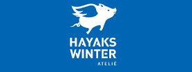 Hayaks Winter Ateliê