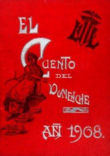 1908 - EL CUENTO DEL DUMENCHE