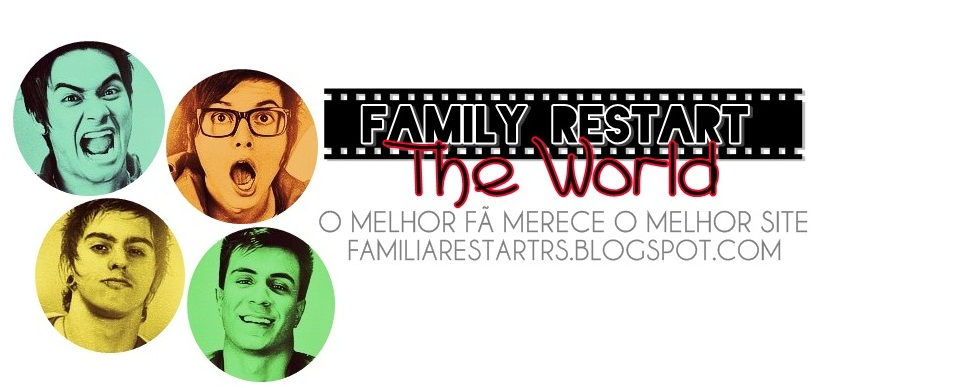 Família RESTART The World