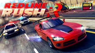 Redline Rush v1.3