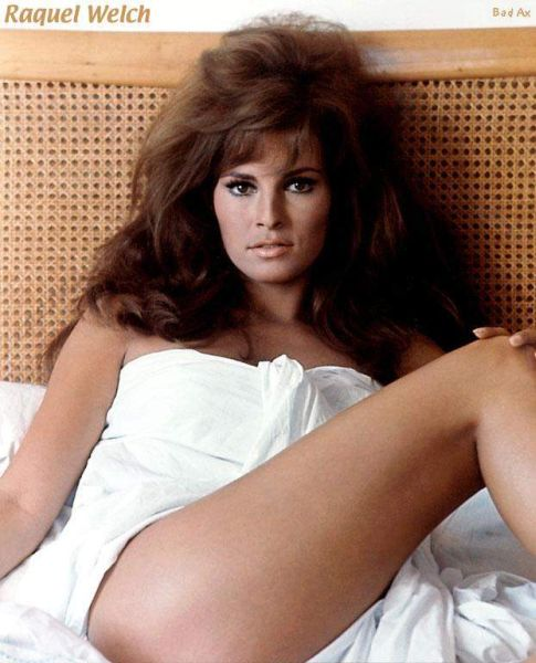 chatter busy raquel welch quotes