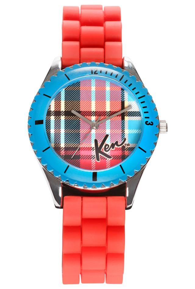 Comprar Ken Fashionista dwk44 - Mattel - Muñecas