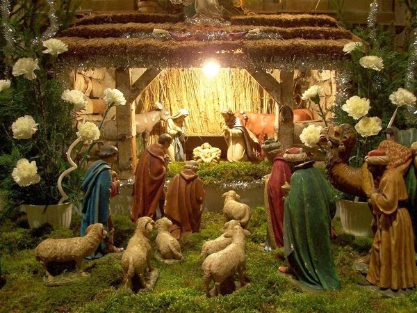 origine de la fete de noel NOEL: Le sens chrétien d'une fête d'origine païenne d L  origine de la fete de noel