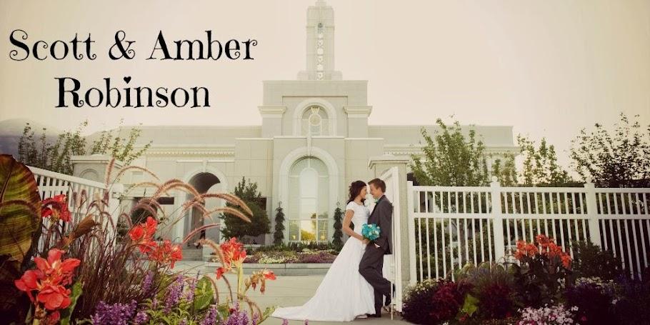 Scott & Amber