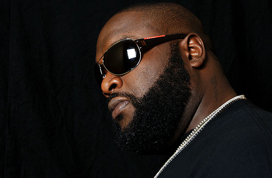 Freestyles of A Rebel: Rick Ross - Ashes To Ashes (Starring Elise Neal)