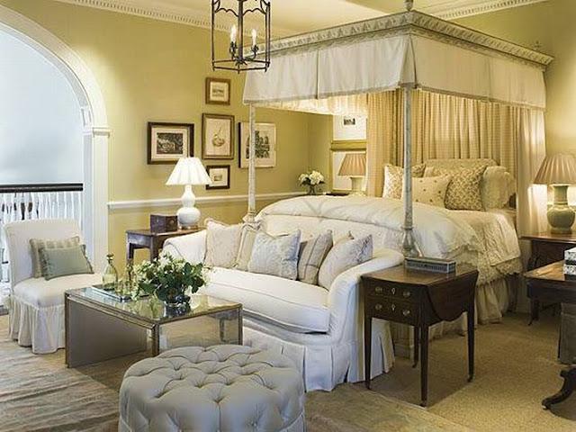 beige soft and serene bedroom by phoebe howard one of my favorites