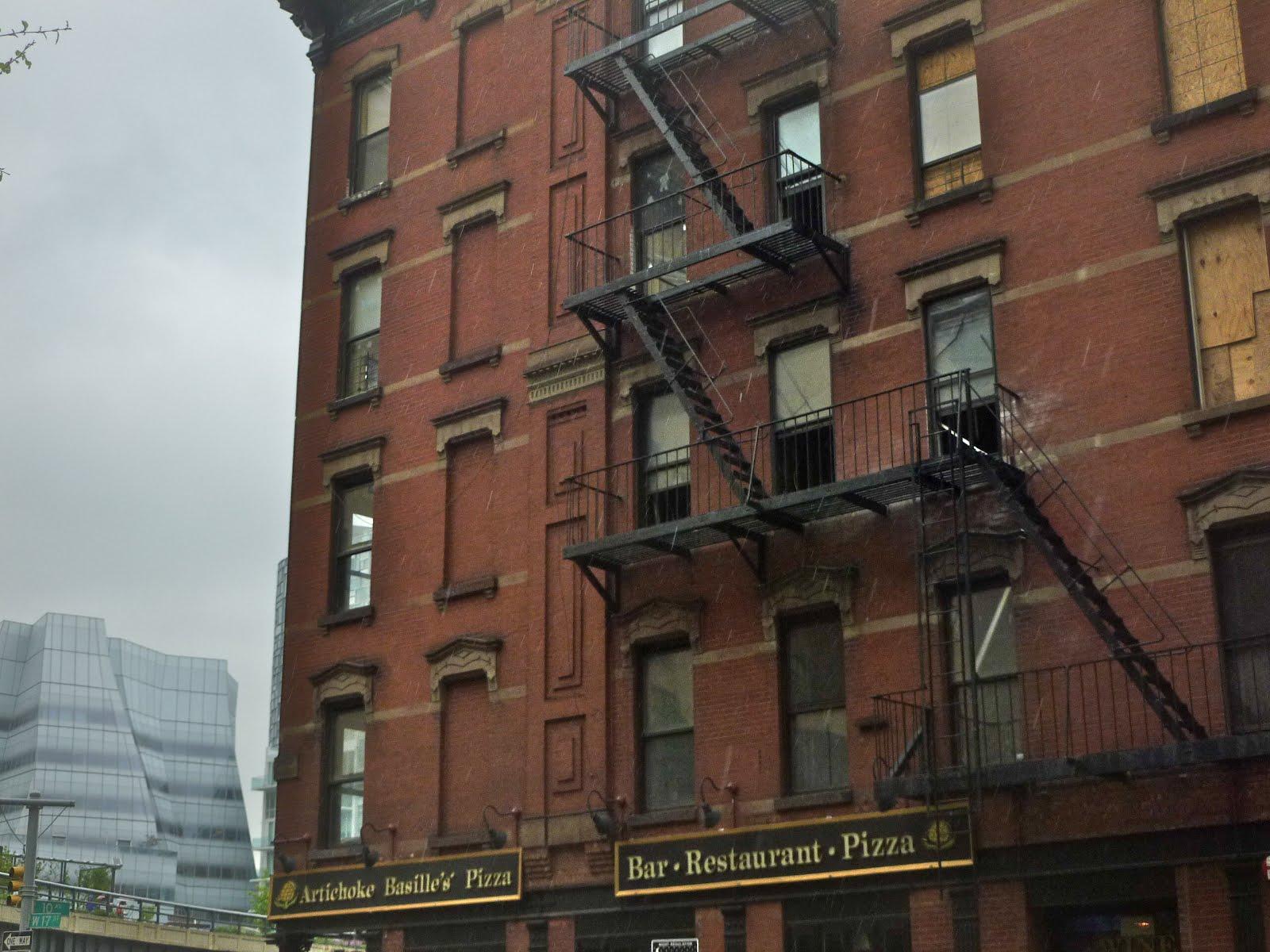 Jeremiahs Vanishing New York Highline Flats