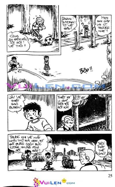 Jindodinho - Đường Dẫn Đến Khung Thành III  Tập 2 page 25 Congtruyen24h