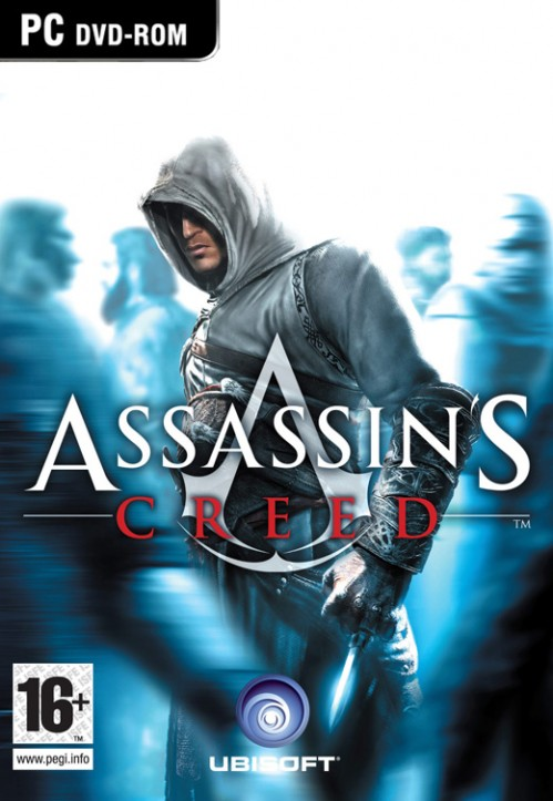 Assassin' creed 1