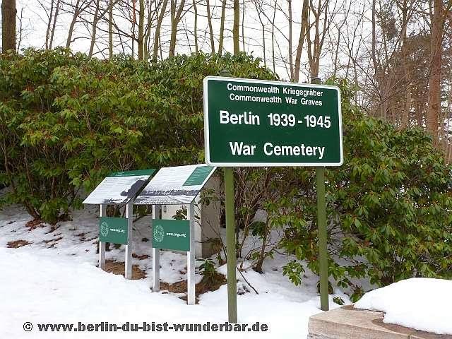 berlin, Britischer Soldatenfriedhof, friedhof, krieg