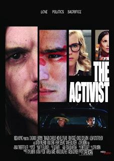 Ver online: The Activist (2013)