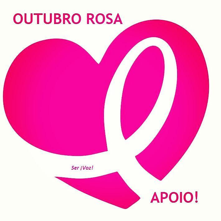 ⇩ Outubro Rosa - Como surgiu ⇩