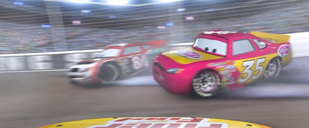 darrell cartrip cars 17 dan the pixar fan cars kevin racingtire shifty drug
