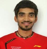 Kidambi Srikant