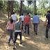 Ολοκληρώθηκε η εθελοντική δασοπροστασία «μπαίνω σε δράση» από την ΟΝΝΕΔ (και στη Μαγνησία)