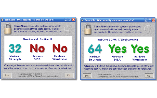 الكمبيوتر باستخدام securable securable.exe.png