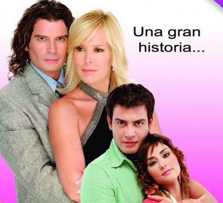 """entre """"Amores Verdaderos"""" y """"Amor en Custodia"""" radica que en ..."""