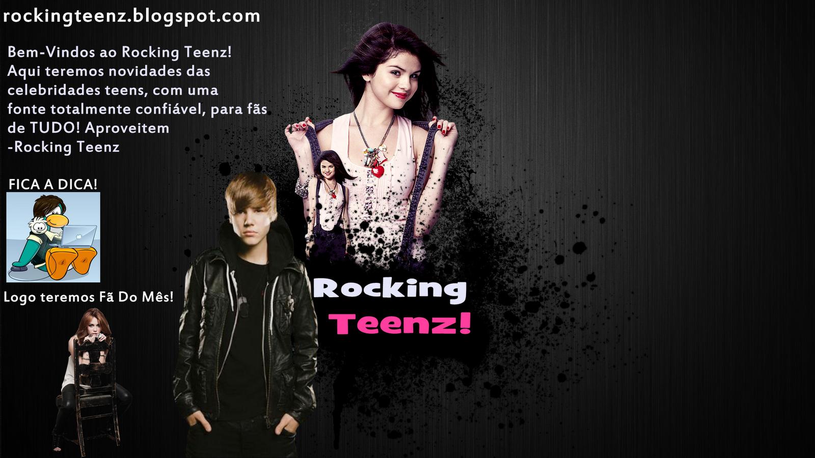 Rocking Teenz!