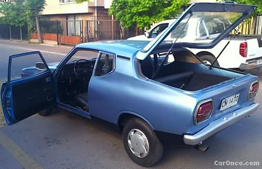 fab wheels digest fwd datsun cherry coupe 2nd
