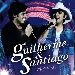 Guilherme.e.Santiago Show Guilherme & Santiago: At o Fim DVDRip
