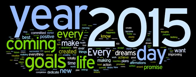 new year affirmations wordle