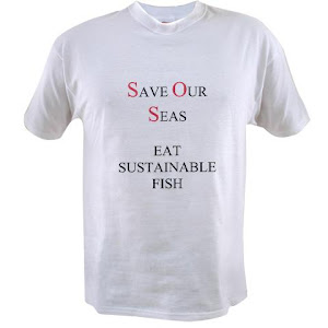 Show the World you Care about Fish Sustainability