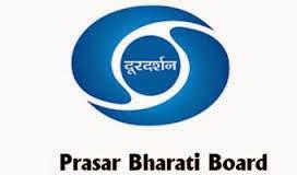 Jobs in Prasar Bharati,Oct-2014
