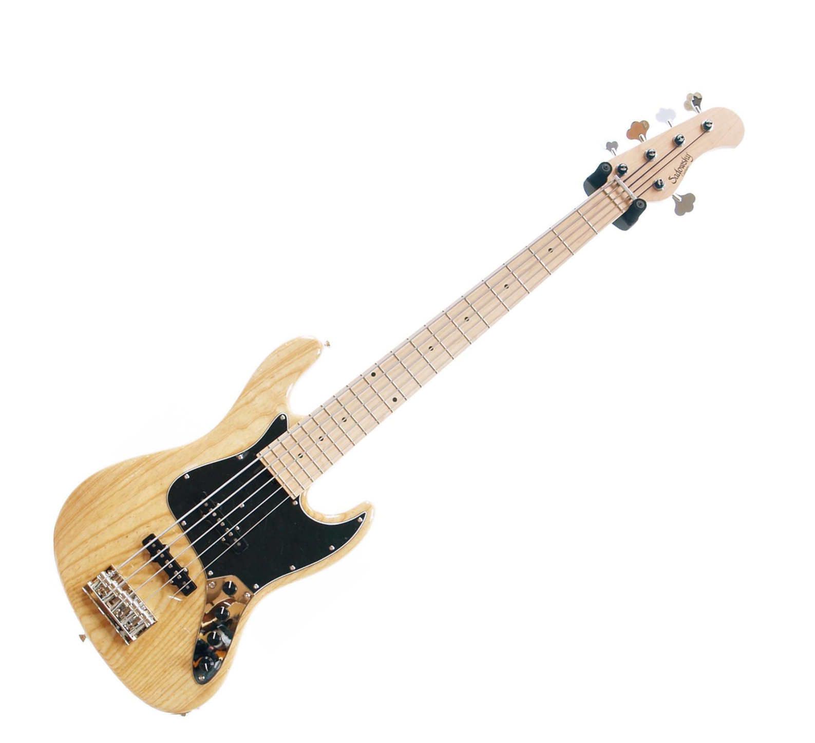 Bass Review - For Bassist : Sadowsky Metroline MV5 - 5 ... Sadowski