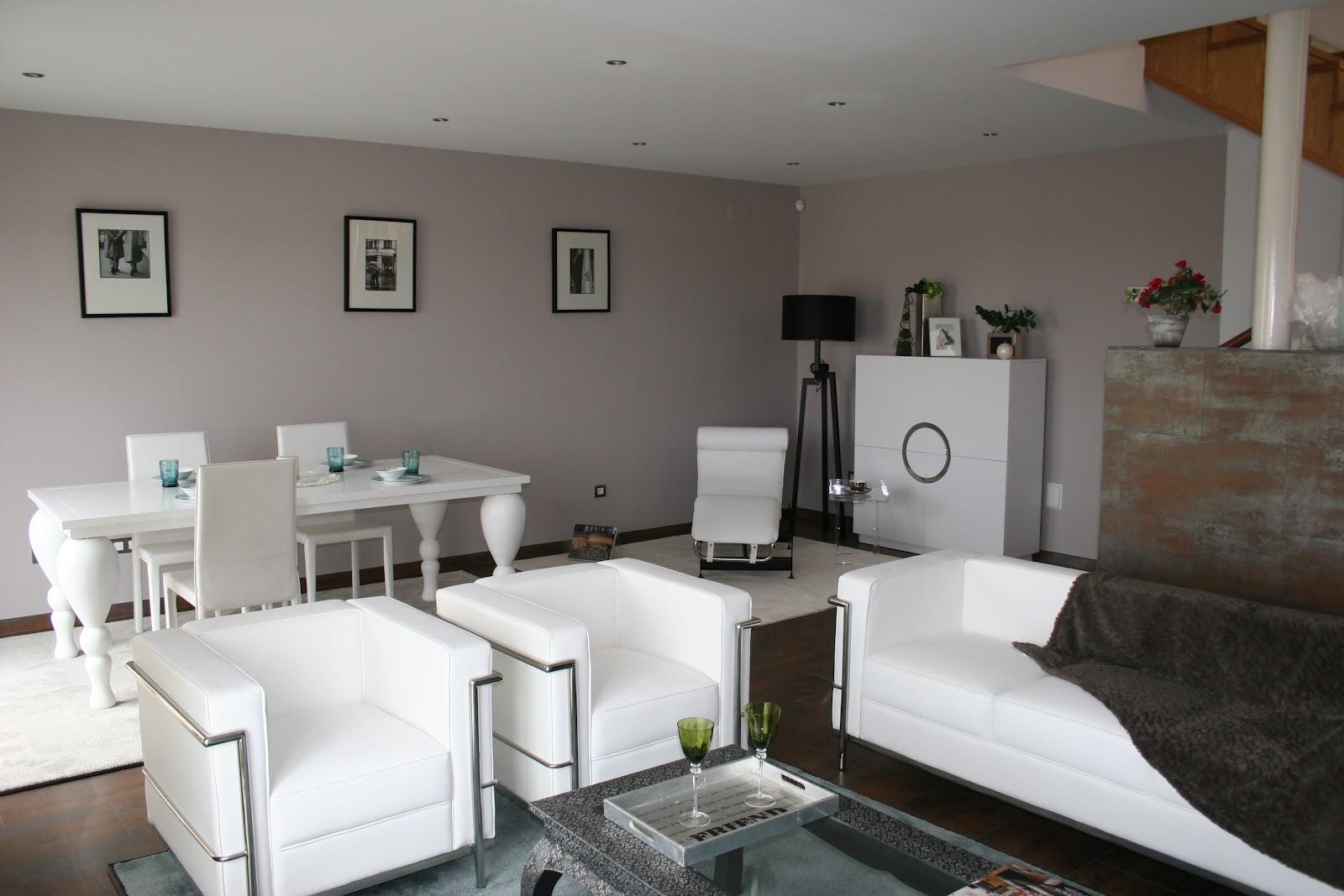 Roomyshowroom facilitar la venta y alquiler de pisos - Pisos pilotos decorados ...